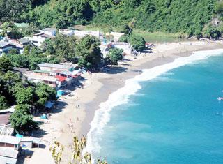 La Costa Caribeña De Venezuela